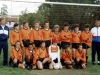Dorval intercity team