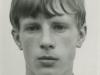 Passport photo at 16
