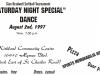 Dance 1997