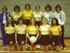 1981 - Beaconsfield Netball Club