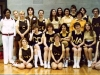 Beaconsfield and Pierrefonds Netball Clubs