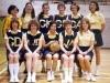 Netball 2 - Beaconsfield NC