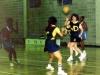 Netball 2 - Pass from Diane Ellis