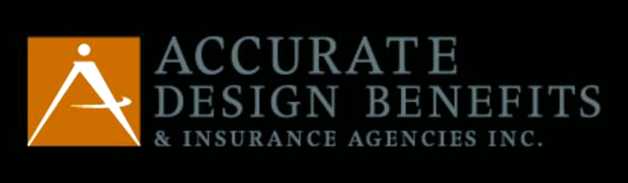 Accurate Design Benefits Inc Logo