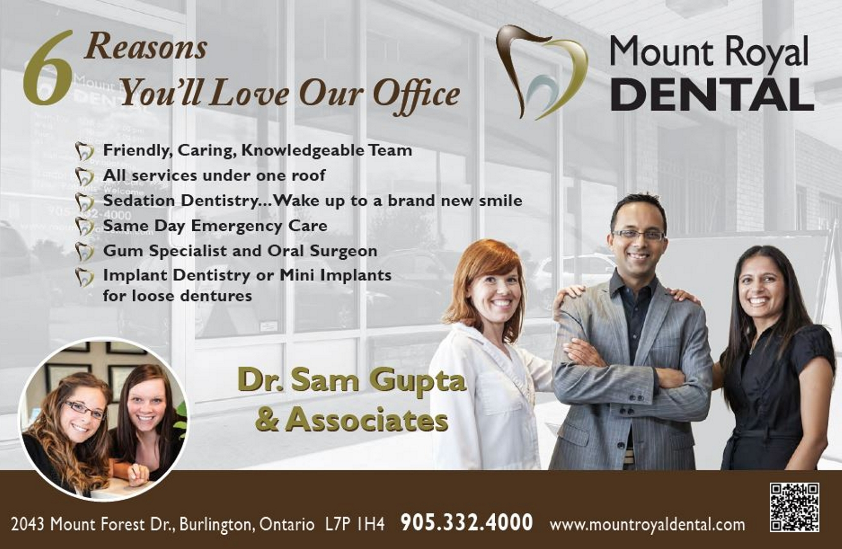 Mount Royal Dentistry - generic